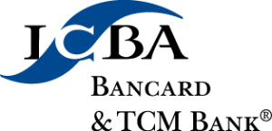 ICBA Bancard TCM logo